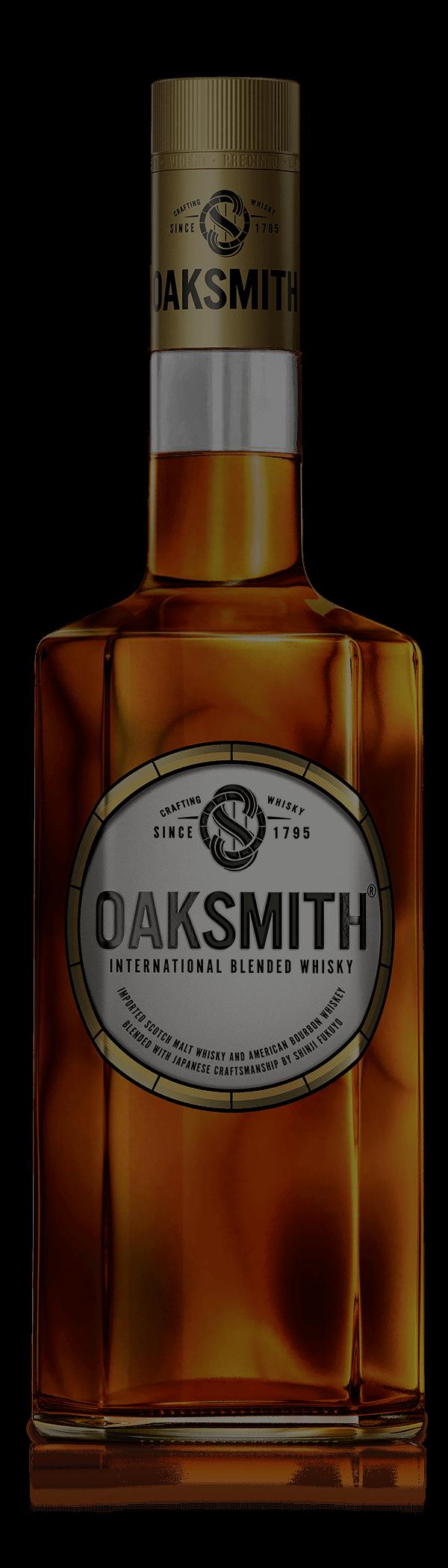 oaksmith whisky