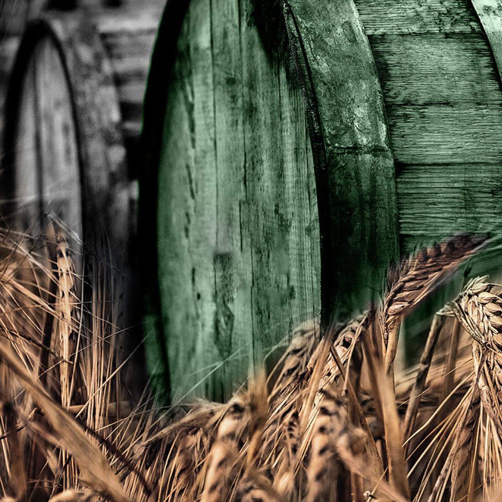 oaksmith premium whisky oak barrels